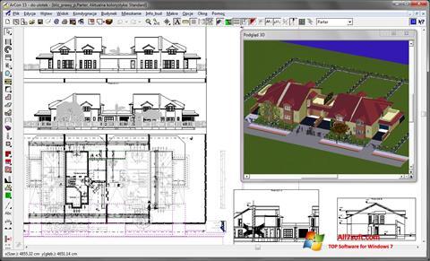 Στιγμιότυπο οθόνης Arcon Windows 7